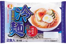 シマダヤ韓国風冷麺