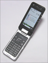 P903iTV