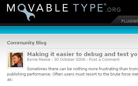 Making it easier to debug and test your templates