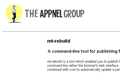 mt-rebuild