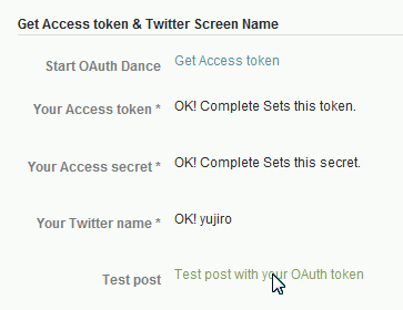 how to get twitch oauth token