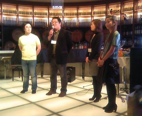 「Movable Type コンテスト 2010」主催者あいさつ