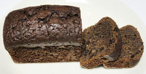 ペニンシュラ東京のチョコレートケーキ