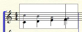 符尾の変換