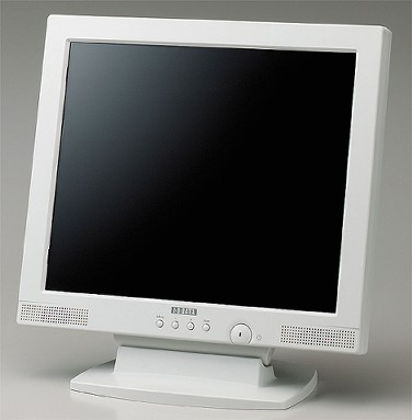 LCD-AD17CES