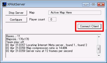 Connect Client