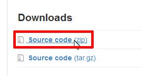 Source code (zip)