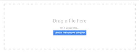 Wordファイルをドラッグ