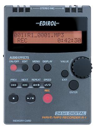 Roland R-1
